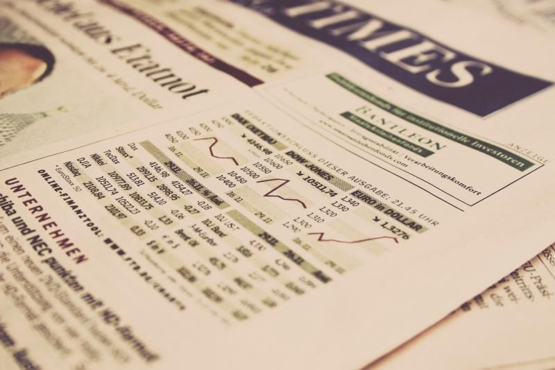 finanza e quotidiani